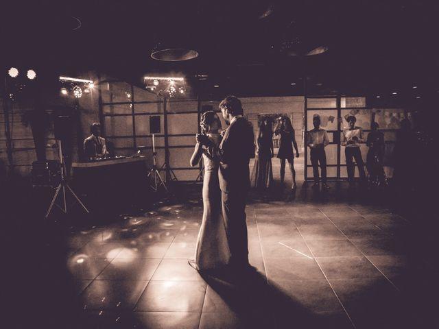 La boda de David y Cristina en Santa Coloma De Farners, Girona 25