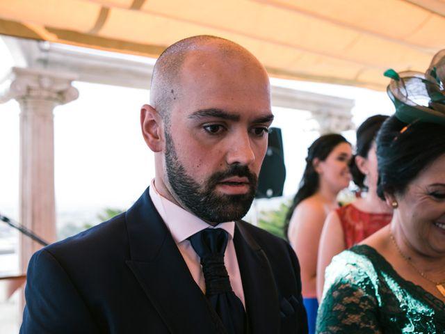 La boda de David y Mari en Medellin, Badajoz 5
