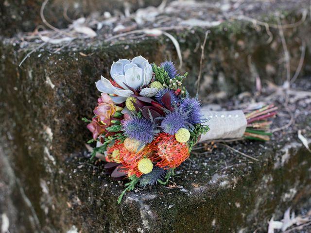La boda de David y Mari en Medellin, Badajoz 8