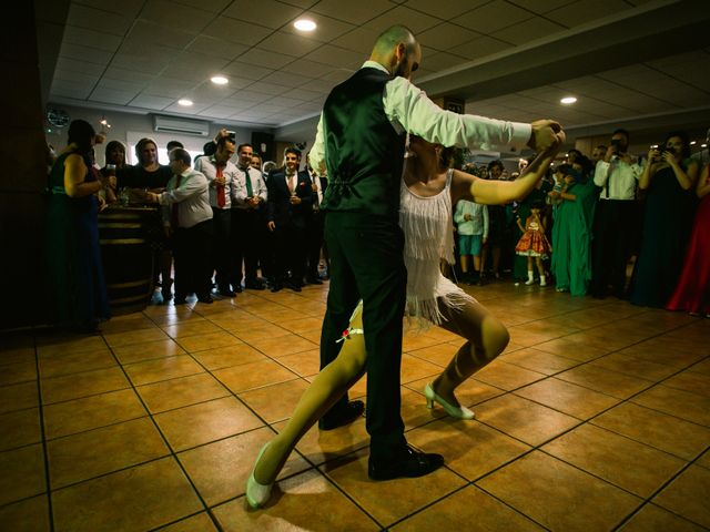 La boda de David y Mari en Medellin, Badajoz 10