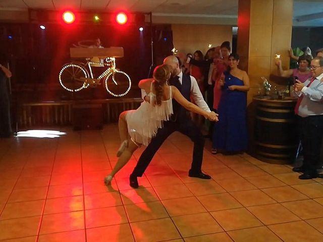 La boda de David y Mari en Medellin, Badajoz 11