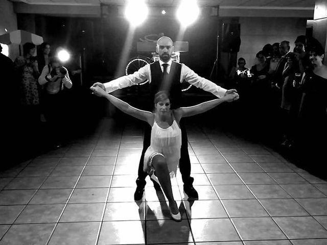 La boda de David y Mari en Medellin, Badajoz 1