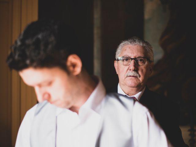 La boda de David y Sonia en Bunyola, Islas Baleares 19