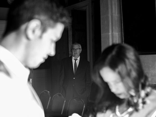 La boda de David y Sonia en Bunyola, Islas Baleares 23
