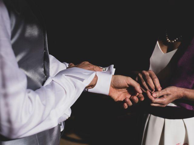 La boda de David y Sonia en Bunyola, Islas Baleares 24