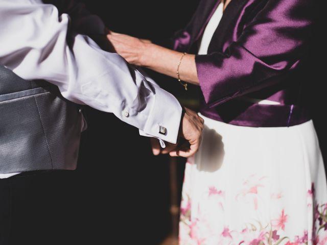 La boda de David y Sonia en Bunyola, Islas Baleares 26