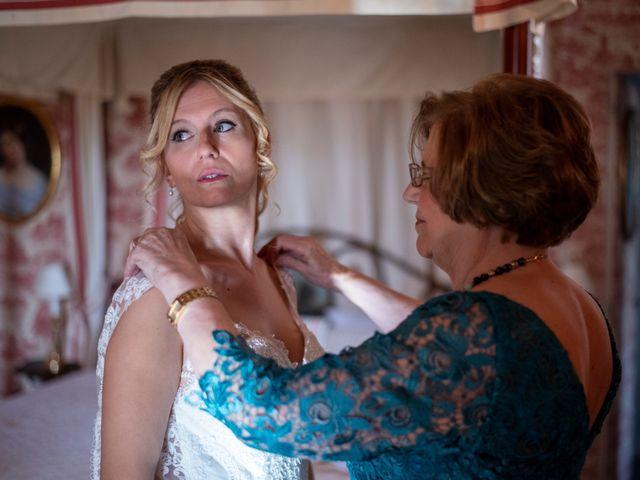 La boda de David y Sonia en Bunyola, Islas Baleares 49