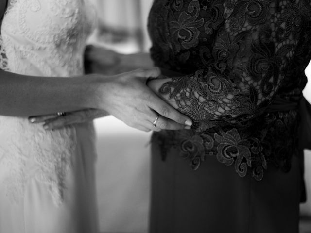 La boda de David y Sonia en Bunyola, Islas Baleares 52