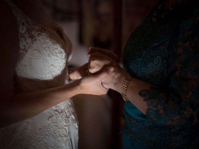 La boda de David y Sonia en Bunyola, Islas Baleares 53