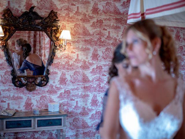 La boda de David y Sonia en Bunyola, Islas Baleares 57