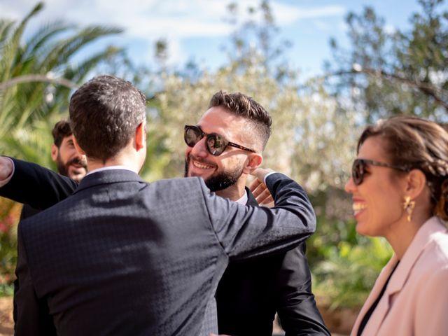 La boda de David y Sonia en Bunyola, Islas Baleares 84