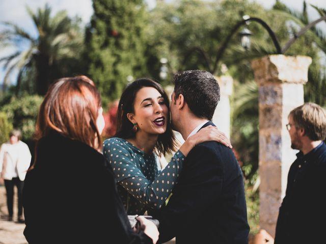 La boda de David y Sonia en Bunyola, Islas Baleares 85