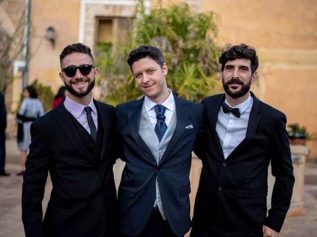 La boda de David y Sonia en Bunyola, Islas Baleares 89