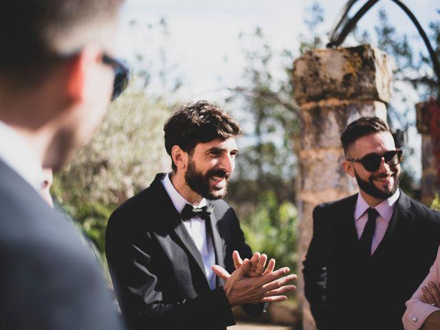 La boda de David y Sonia en Bunyola, Islas Baleares 93