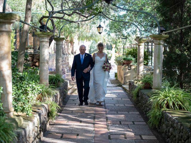 La boda de David y Sonia en Bunyola, Islas Baleares 98
