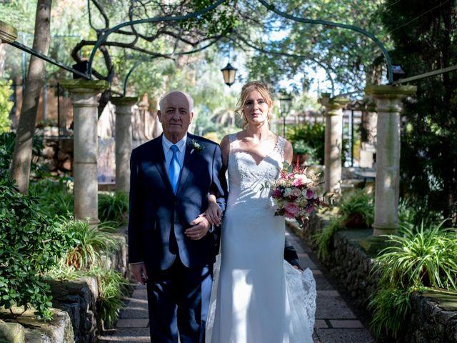 La boda de David y Sonia en Bunyola, Islas Baleares 99