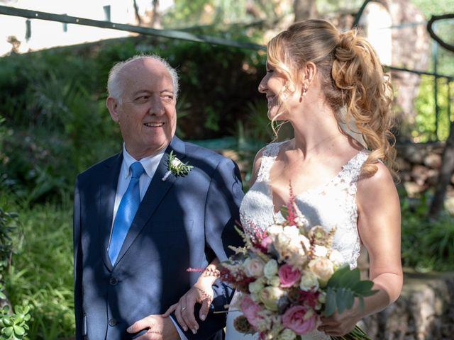 La boda de David y Sonia en Bunyola, Islas Baleares 100