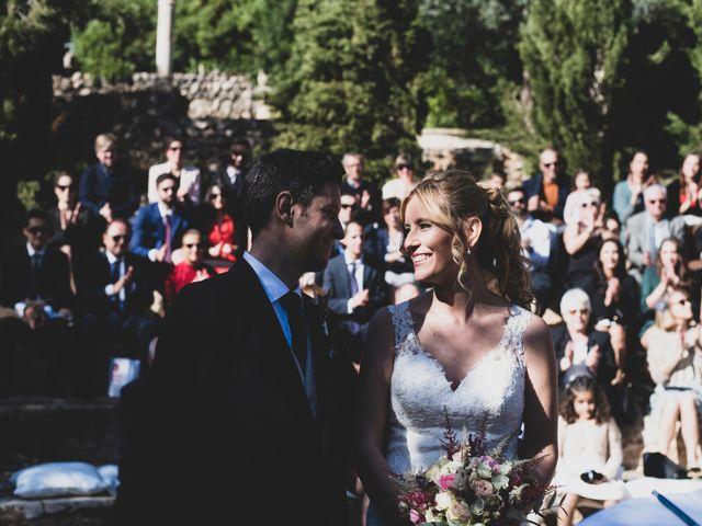 La boda de David y Sonia en Bunyola, Islas Baleares 106