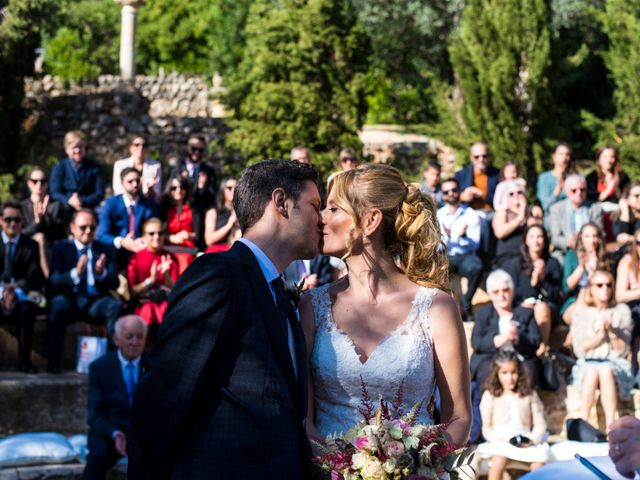La boda de David y Sonia en Bunyola, Islas Baleares 107