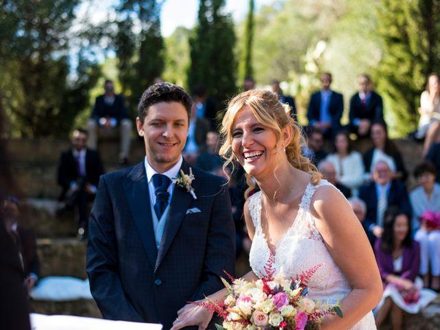 La boda de David y Sonia en Bunyola, Islas Baleares 109