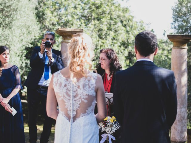La boda de David y Sonia en Bunyola, Islas Baleares 111