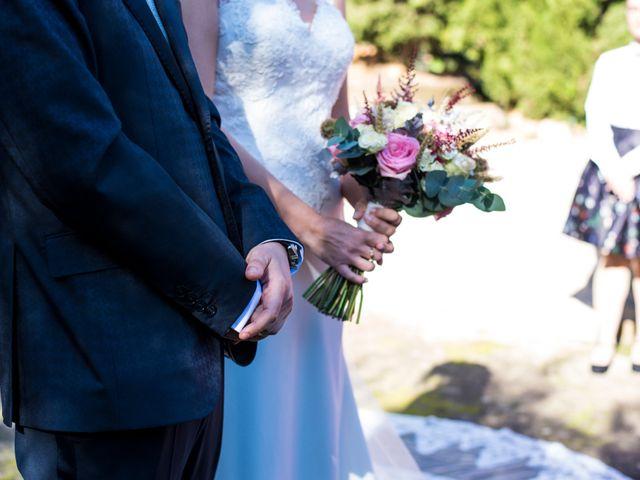 La boda de David y Sonia en Bunyola, Islas Baleares 112