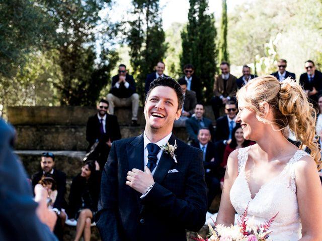 La boda de David y Sonia en Bunyola, Islas Baleares 113