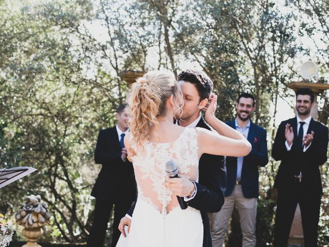 La boda de David y Sonia en Bunyola, Islas Baleares 118