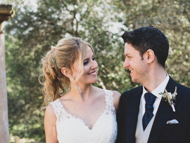 La boda de David y Sonia en Bunyola, Islas Baleares 119