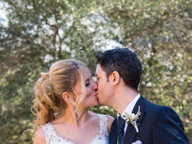 La boda de David y Sonia en Bunyola, Islas Baleares 120