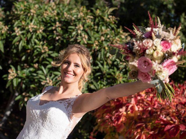 La boda de David y Sonia en Bunyola, Islas Baleares 124