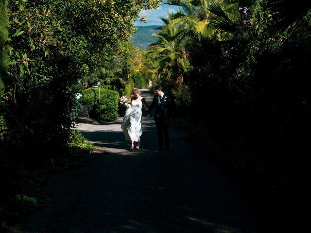 La boda de David y Sonia en Bunyola, Islas Baleares 127
