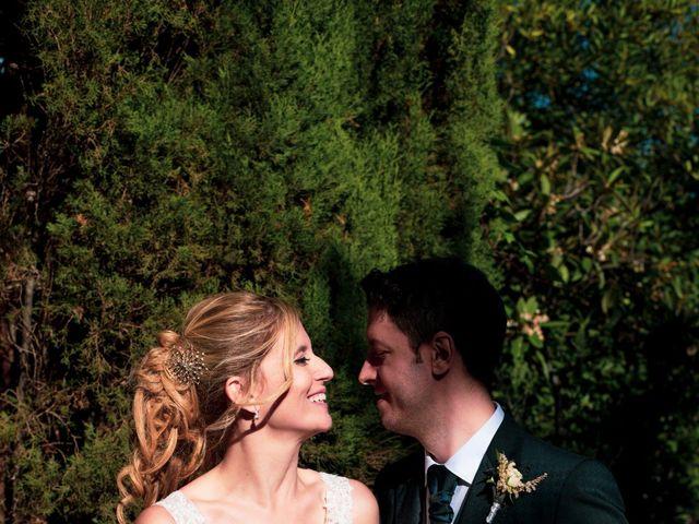 La boda de Sonia y David