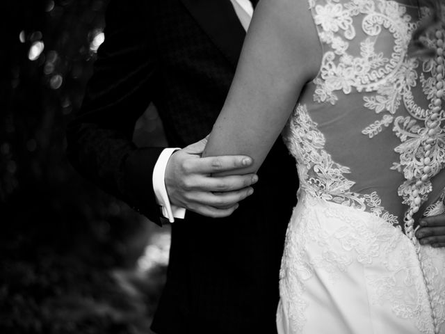 La boda de David y Sonia en Bunyola, Islas Baleares 130