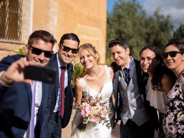 La boda de David y Sonia en Bunyola, Islas Baleares 131