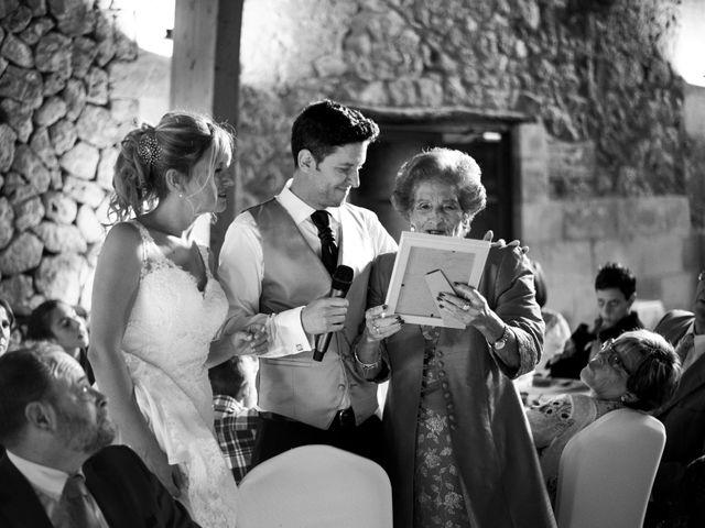 La boda de David y Sonia en Bunyola, Islas Baleares 137