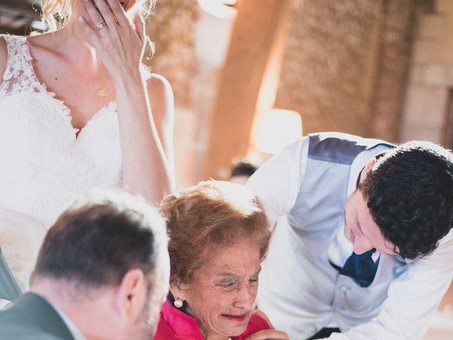 La boda de David y Sonia en Bunyola, Islas Baleares 138