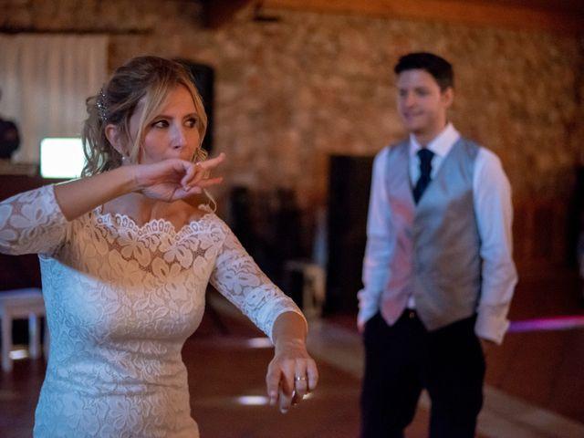 La boda de David y Sonia en Bunyola, Islas Baleares 140