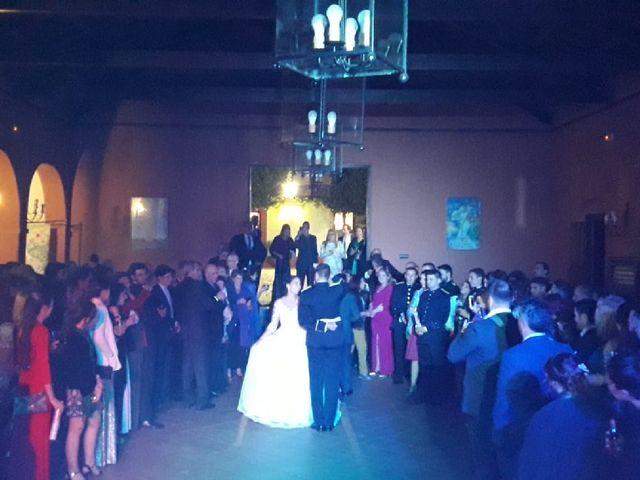 La boda de Andrea  y Carlos  en Sevilla, Sevilla 2