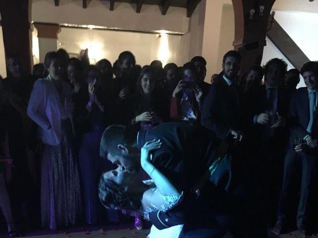 La boda de Andrea  y Carlos  en Sevilla, Sevilla 4