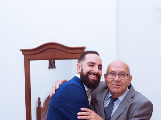 La boda de Paco y María en Calasparra, Murcia 3