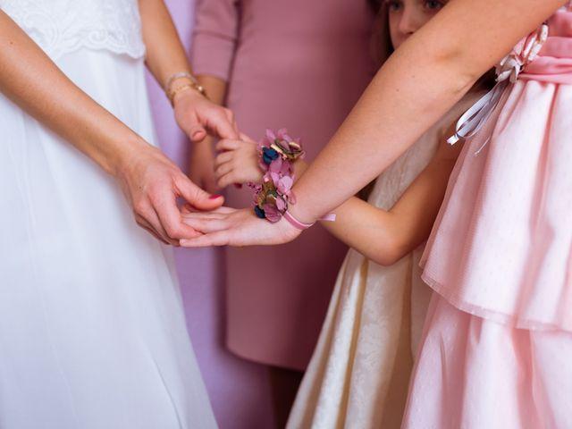 La boda de Paco y María en Calasparra, Murcia 9