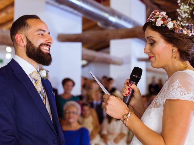 La boda de Paco y María en Calasparra, Murcia 22