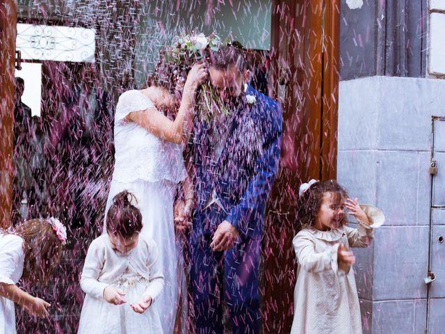 La boda de Paco y María en Calasparra, Murcia 26