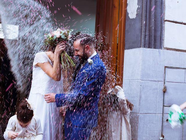 La boda de Paco y María en Calasparra, Murcia 27