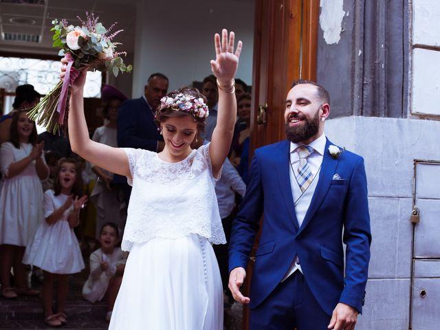 La boda de Paco y María en Calasparra, Murcia 28
