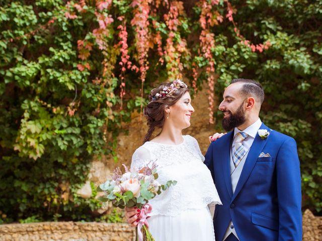 La boda de Paco y María en Calasparra, Murcia 30