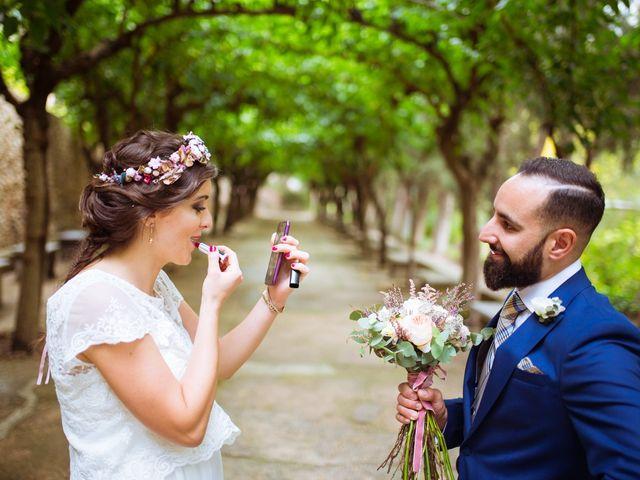 La boda de Paco y María en Calasparra, Murcia 32