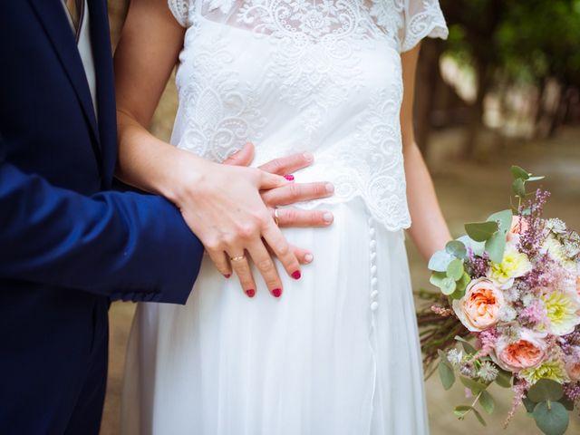 La boda de Paco y María en Calasparra, Murcia 33