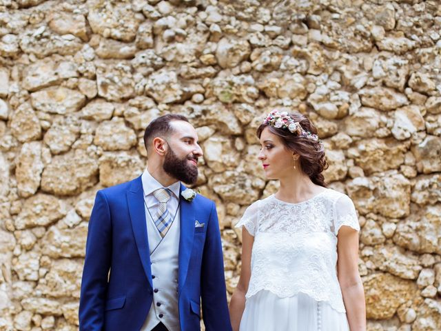 La boda de Paco y María en Calasparra, Murcia 36